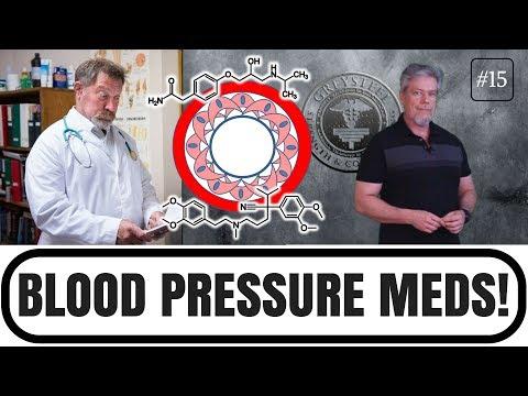 Wie die Veränderungen des Blutdrucks bei körperlicher Anstrengung