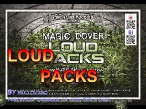 LOUD PACKS  (NEW SINGLE) PAID n LAid records fea. HUSALAH of the MOB FIGAZ  BEAT by TRAXAMILLION