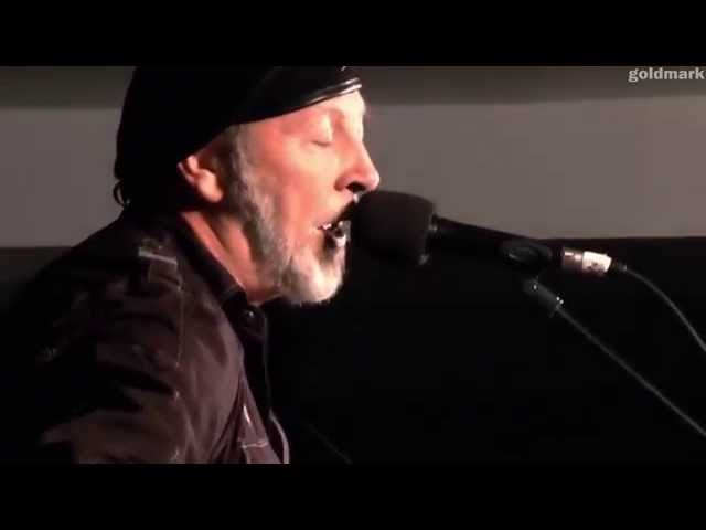 Richard Thompson  'I Want To See The Bright Lights' (live acoustic performance)
