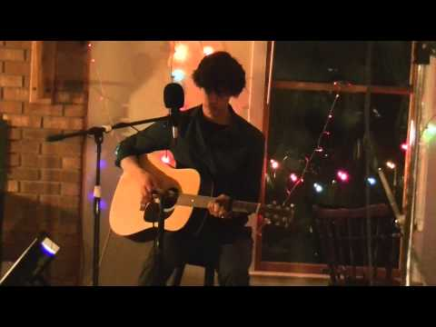 Red House Sessions 3.3.14 - Johnathan Loos - (Part 2 Performance)