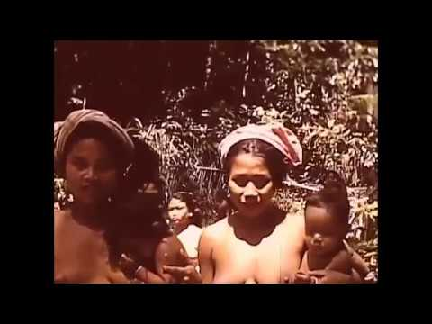 Bali before Japanese Invasion - History of Bali