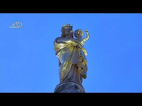 Laudes et Messe du 7 octobre 2020 à Notre-Dame de la Garde