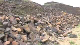 Ruins Tzintzuntzan Lindsays Trip