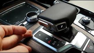 自動擋你不能做的6件事|6 Things You Should Never Do In An Automatic Transmission Car