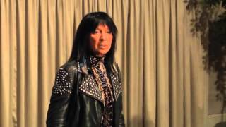 Buffy Sainte-Marie on life and living in the spirit.