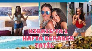 OTEL ODA TURU | KIBRIS'TA BENİMLE 1 HAFTA