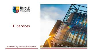 IT Services for Students