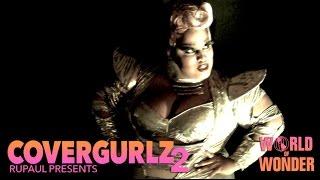 Jaidynn Diore Fierce - The Beginning: RuPaul Presents: The CoverGurlz2