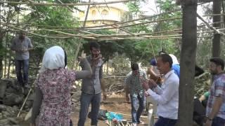 preview picture of video 'مبادرون في حلب تتحدى العطش  بقيم شباب فضا ومبادرتهم'