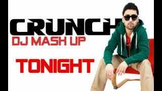 DJ Crunch Dady