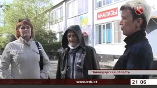 Павлодарский пенсионер очнулся в морге среди мертвецов | Новости | КТК