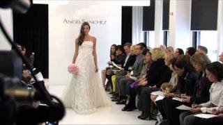 Bridal Fashion - The Texture Movement