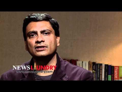 Aniruddha Bahal on media accountability and the regrets of Tehelka