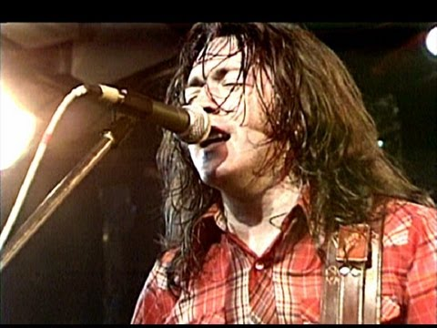 Rory Gallagher - Shadow Play 1979 Live Video