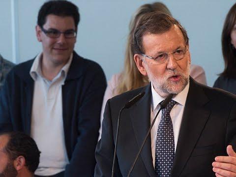 Rajoy anuncia más rebajas de impuestos