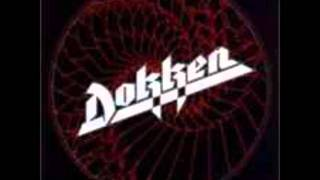 Dokken - Into The Fire