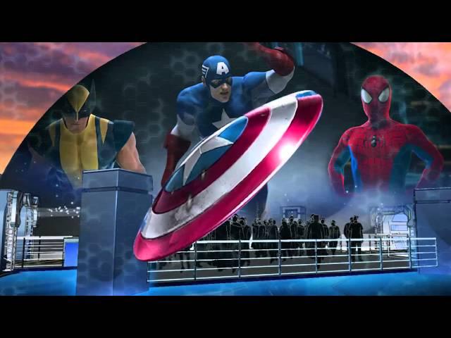 ซูเปอร์ฮีโร่เตรียมบุกกรุงเทพฯ The Marvel Experience พร้อมเปิดตัวใน