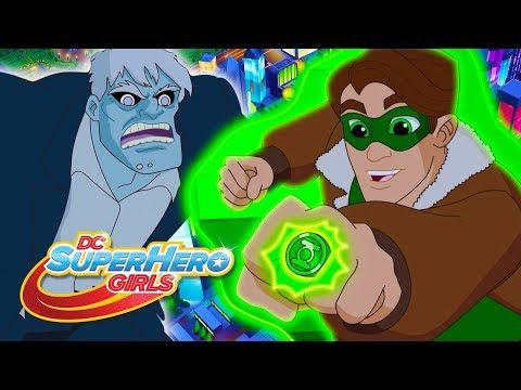 Ring Me Maybe Part 1 | 401 | DC Super Hero Girls