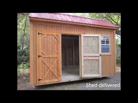 shed to studio