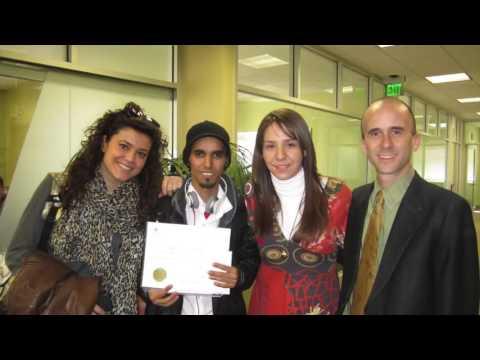 CISL San Francisco - A very special English learning environment!