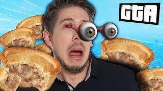 WOULD YOU EAT A SALT PIE? | GTA 5
