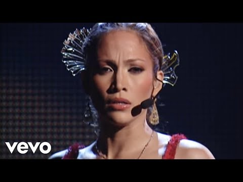 Jennifer Lopez - Ain't It Funny (from Let's Get Loud)