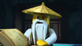Build With Your Cru - LEGO Ninjago - Mini Movie - YouTube