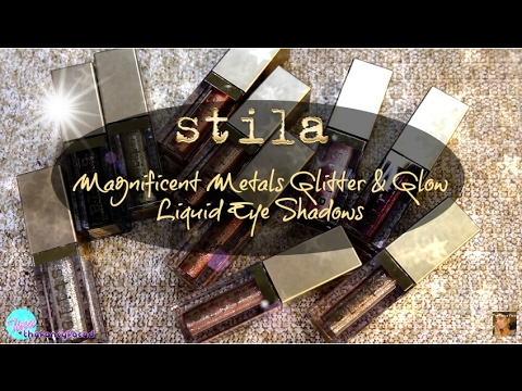 All Over Shimmer Duo by stila #8