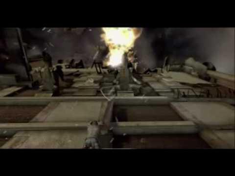 Икона видеоигр: Alone in the Dark  часть 2