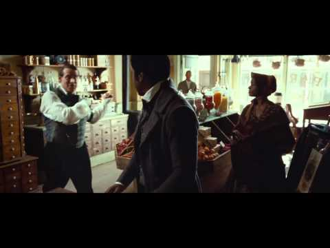 12 Years a Slave (Clip 'Mind Your Wallet')