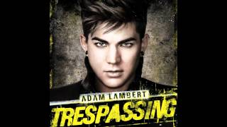 Adam Lambert - Shady(High Definition)(Lyrics)