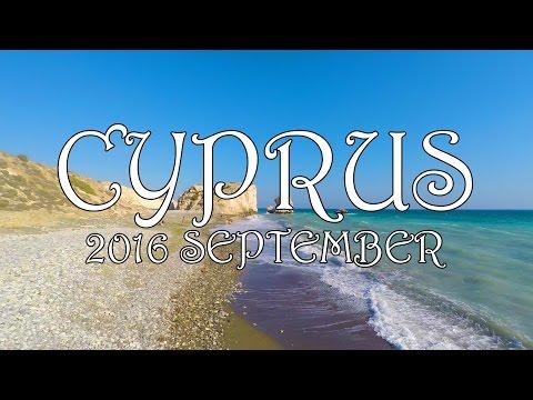 סרטון נפלא של הנופים והאטרקציות בקפריסין באיכות 4K