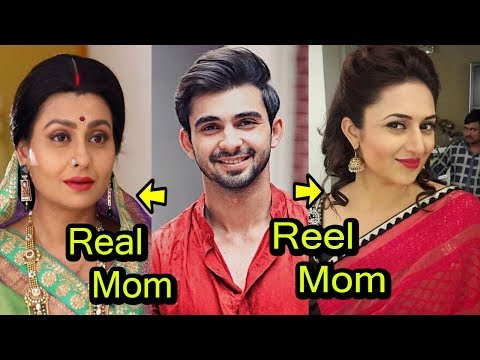 10 Famous Actors With Their On And Off Screen Mother