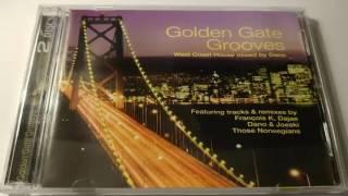 Dano - Golden Gate Grooves
