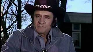 Johnny Cash-These Hands