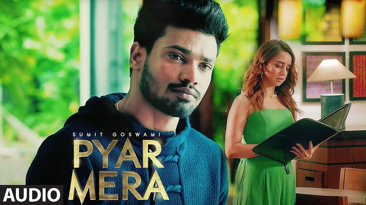 Pyar Mera (Full Song)   Sumit Goswami   Sahil   Anishh   New Haryanvi Song 2021   T-Series