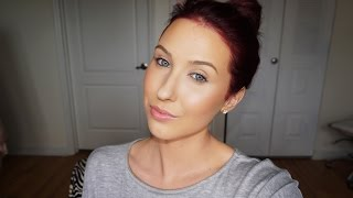 In Depth Foundation Routine | Flawless Full Coverage