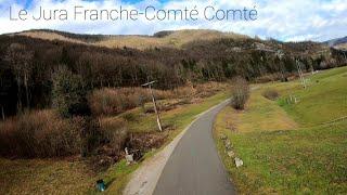 Les Champs de Bienne . St claude. Le Jura Franche Comté. #FPV . 4eme vol . #gopro