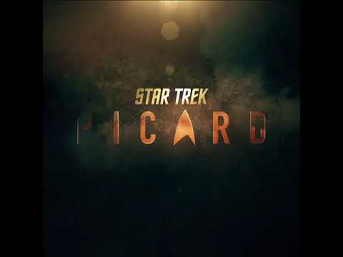 Star Trek: Picard Season 2 (Announcement Teaser)