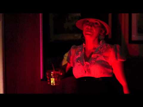 Canyon Rose Outfit - Rock and Roll Hangover OFFICIAL VIDEO