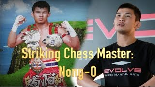 Striking Chess Masters: The Lead Side Triple Threat ft. Nong-O