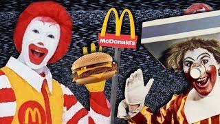 Дурная реклама Макдоналдс