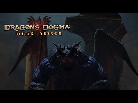 Dragon's Dogma: Dark Arisen PC Trailer thumbnail