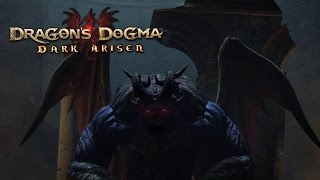 Dragon's Dogma: Dark Arisen video