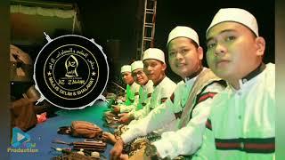 Az Zahir Yan Lucky Ft Mustafid   Ya Habibal Qolbi