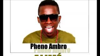 Pheno Ambro - ALIMÉ ( Official music )