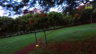 Practica FPV iFlight bumblebee - Cinematic - 4K