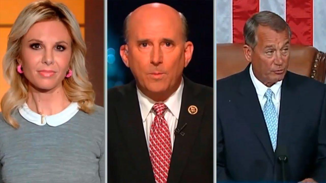 John Boehner Goes Full Boss On Those Who Dared Vote Against Him thumbnail