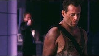 DIE HARD (1988) - Complete Death Count