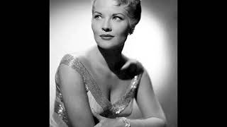 I Want To Be A Cowboy's Sweetheart (1951) - Patti Page